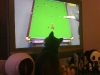 snooker fan
